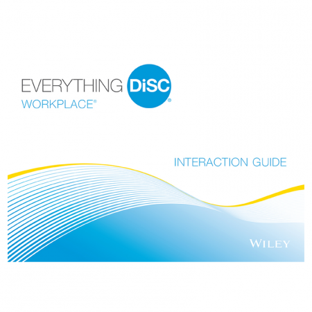 Everything-DiSC-Workplace-Interaction-Guide