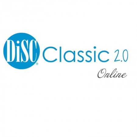 DiSC Classic Online